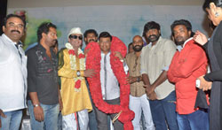 Engeyum Naan Iruppen Movie Audio Launch - Pictures