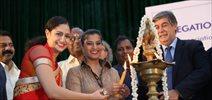 Inauguration of 22nd European Union Film Festival in India