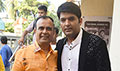 First look launch of movie Kapil Sharma movie Firangi