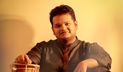 From the Desk of Music Director Ghibran - Pictures