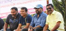 Georgettan's Pooram Location Stills