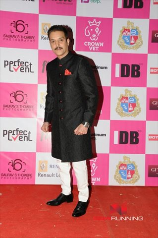 Jimmy Shergill Gallery