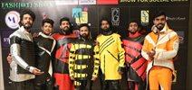GO Traffic Fashion Show Event