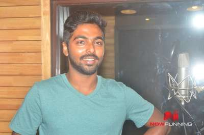Picture 1 of G. V. Prakash Kumar