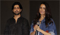 Haseena song launch at Twitter Blue office in Mumbai