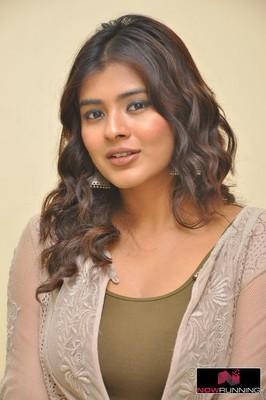 Hebah Patel Pictures