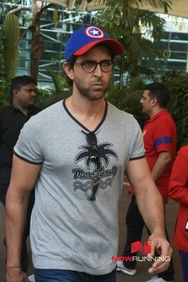 Hrithik Roshan Pictures