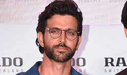 Hrithik Roshan launches Rado store at Palladium - Pictures