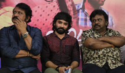 I Love You Amma Short Film Screening - Pictures