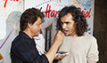 Imtiaz Ali's birthday bash celebrations at the 'Jab Harry Met Sejal's teaser preview