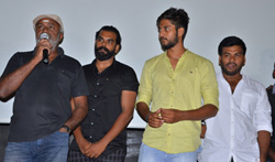 Inban Endra Bodhaiyele Short Film Screening - Pictures