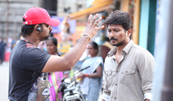 Ippadai Vellum Movie Working Stills - Pictures