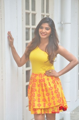 Sanchita Shetty Pictures