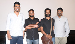 National Award Winning Joker Movie Team Press Meet - Pictures