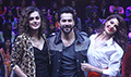 Promotion of Judwaa 2 on the sets of Dance+ Season 3 finale
