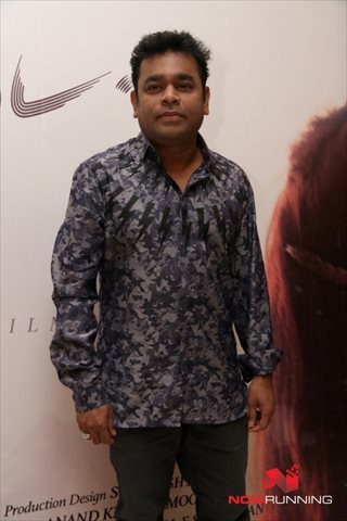 Picture 3 of A. R. Rahman