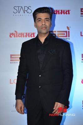 Karan Johar Pictures