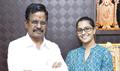 Kalaippuli S Thanu Appreciated Shakthi Movie Team
