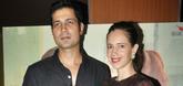 Kalki Koechlin and Sumeet Vyas launch the trailer of Ribbon
