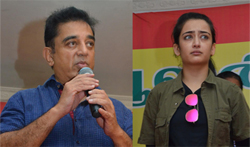 Kamal Haasan has opened Medical Camp at Avadi - Pictures