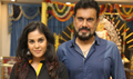 Karichoru Movie Pooja