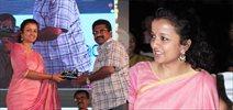 Kiruthiga Udhayanidhi wishes 'Happy Valentine's day' to the Transgenders