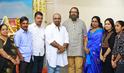 Kuthirappavan Movie Pooja - Pictures