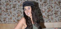 Lauren Gottlieb snapped at dance rehearsals