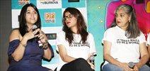 Lipstick Under My Burkha trailer launch