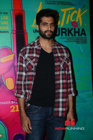 Picture 3 of Akshay Oberoi