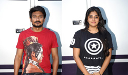 Lyca Production No 9 Movie Shooting Wrap Up - Pictures