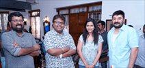 Arvind Swamy's Magic Box Production No 3 Pooja