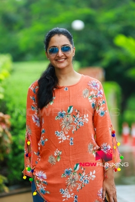 Manju Warrier Gallery