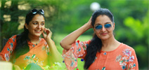 Manju Warrier Photo Shoot