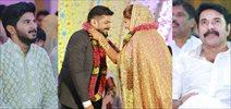 Maqbool Salmaan Wedding