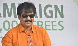 Sairam Institutions Is launching A Massive Tree Plantation Campaign - Pictures