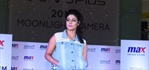 Actress Ineya and leading Fashion bloggers of Chennai launched ?Max Spring?? 2017