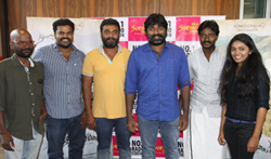 Merku Thodarchi Malai Audio Launch - Pictures
