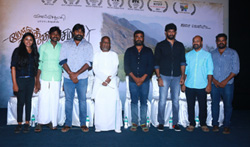 Merku Thodarchi Malai Movie Press Meet - Pictures