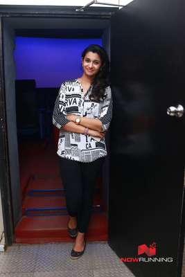 Priya Bhavani Shankar Gallery
