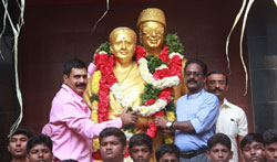 MGR 100th Birthday Celebration - Pictures