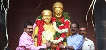MGR 100th Birthday Celebration