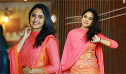 Miya George Latest Photos - Pictures