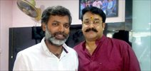 Kerala Superstar Mohanlal who praised Pulimurugan Bala