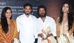 Mouna Valai Movie Launch - Pictures