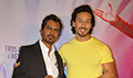 Tiger Shroff and Nawazuddin Siddiqui unveil the SWAG song from their film Munna Michael