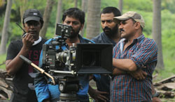 Mupparimanam Movie Working Stills - Pictures