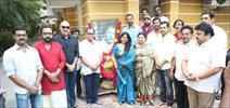 Nadigar Sangam Celebrates MGR 100th Birthday