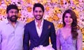 Naga Chaitanya Samantha Reception Photos