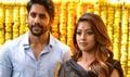 Naga Chaitanya Maruthi Film Pooja